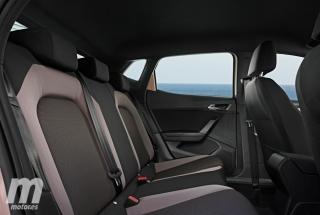 Presentación SEAT Ibiza diésel Foto 42