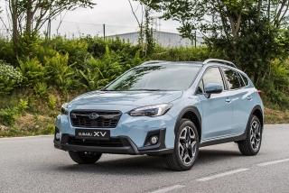 Presentación Subaru XV 2018 Foto 4