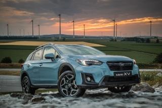 Presentación Subaru XV 2018 Foto 6