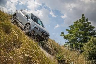 Presentación Subaru XV 2018 Foto 7