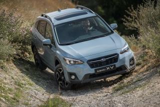 Presentación Subaru XV 2018 Foto 10