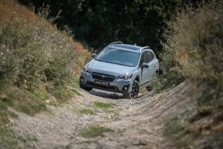 Presentación Subaru XV 2018 Foto 11