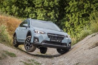 Presentación Subaru XV 2018 Foto 13