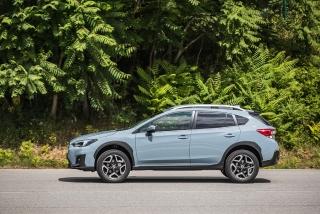 Presentación Subaru XV 2018 Foto 17