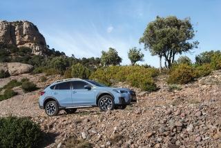 Presentación Subaru XV 2018 Foto 18