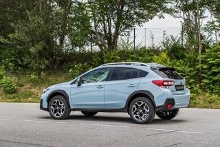 Presentación Subaru XV 2018 Foto 20