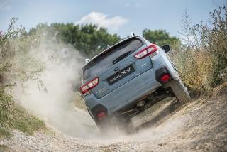 Presentación Subaru XV 2018 Foto 25