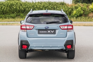 Presentación Subaru XV 2018 Foto 29