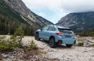 Presentación Subaru XV 2018 Foto 30