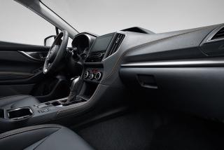 Presentación Subaru XV 2018 Foto 33