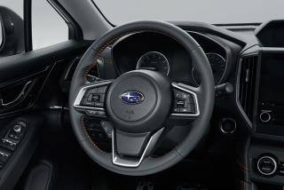 Presentación Subaru XV 2018 Foto 34