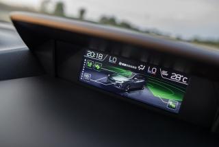 Presentación Subaru XV 2018 Foto 44