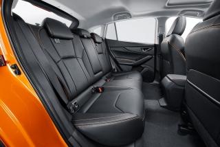 Presentación Subaru XV 2018 Foto 53