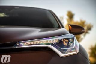 Foto 2 - Presentación Toyota C-HR