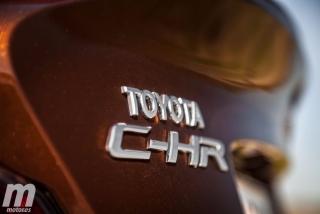 Foto 4 - Presentación Toyota C-HR