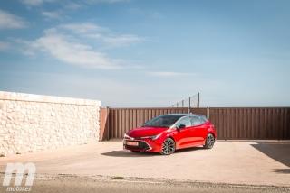 Presentación Toyota Corolla 2019 - Foto 1