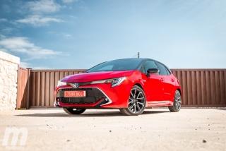 Presentación Toyota Corolla 2019 - Foto 2