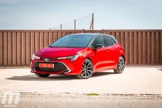 Presentación Toyota Corolla 2019 - Foto 3