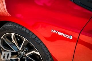Presentación Toyota Corolla 2019 - Foto 6