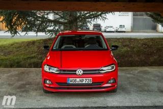 Foto 4 - Presentación Volkswagen Polo 2018
