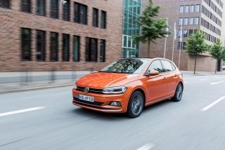 Presentación Volkswagen Polo 2018 Foto 8