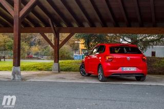Presentación Volkswagen Polo 2018 Foto 18