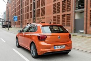 Presentación Volkswagen Polo 2018 Foto 19