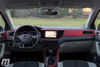 Presentación Volkswagen Polo 2018 Foto 20