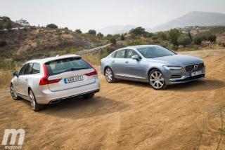 Foto 4 - Presentación Volvo S90 y V90