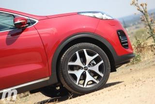 Foto 3 - Prueba Kia Sportage 1.7 CRDI GT LIne