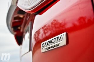 Prueba Mazda6 Wagon 2.2 Diesel AWD AT Foto 21