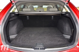 Prueba Mazda6 Wagon 2.2 Diesel AWD AT Foto 25