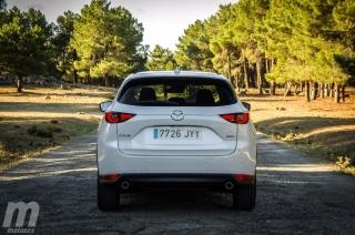 Prueba Prueba Mazda CX-5 Diesel 150 CV Foto 8