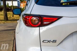 Prueba Prueba Mazda CX-5 Diesel 150 CV Foto 21