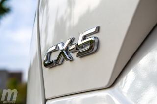 Prueba Prueba Mazda CX-5 Diesel 150 CV Foto 22