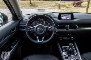 Prueba Prueba Mazda CX-5 Diesel 150 CV Foto 25