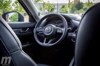 Prueba Prueba Mazda CX-5 Diesel 150 CV Foto 27