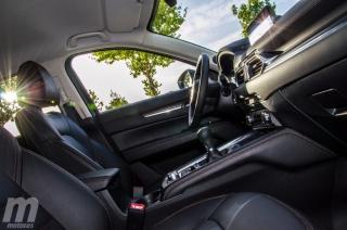 Prueba Prueba Mazda CX-5 Diesel 150 CV Foto 28