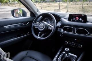 Prueba Prueba Mazda CX-5 Diesel 150 CV Foto 29