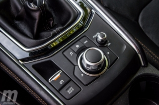 Prueba Prueba Mazda CX-5 Diesel 150 CV Foto 37
