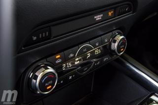 Prueba Prueba Mazda CX-5 Diesel 150 CV Foto 40