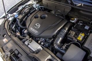 Prueba Prueba Mazda CX-5 Diesel 150 CV Foto 54
