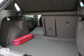 Prueba SEAT Ateca 1.4 TSI 150 CV 4Drive Foto 13