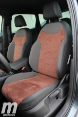 Prueba SEAT Ateca 1.4 TSI 150 CV 4Drive Foto 19
