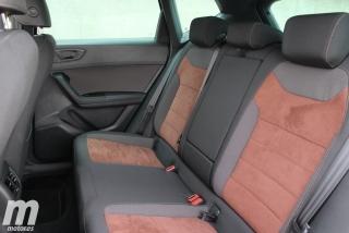 Prueba SEAT Ateca 1.4 TSI 150 CV 4Drive Foto 21