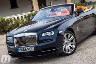 Rolls-Royce Dawn - Foto 3