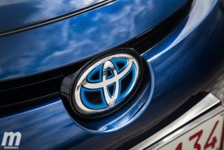 Foto 3 - Toyota Mirai, galería de fotos