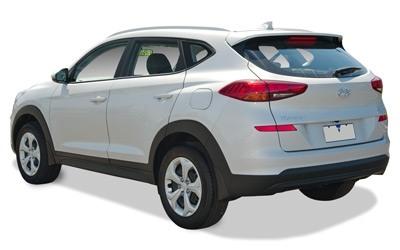 Hyundai Tucson Tucson TUCSON GDI 1.6 131 CV 4X2 ESSENCE BE
