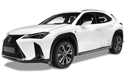 Lexus UX UX 2.0 250h Eco