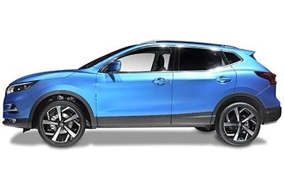 Nissan QASHQAI QASHQAI DIG-T 103 kW (140 CV) E6D VISIA